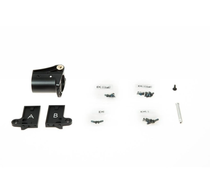 Matrice 600 Pro Foldable Frame Arm Mount Kit (M600Pro)