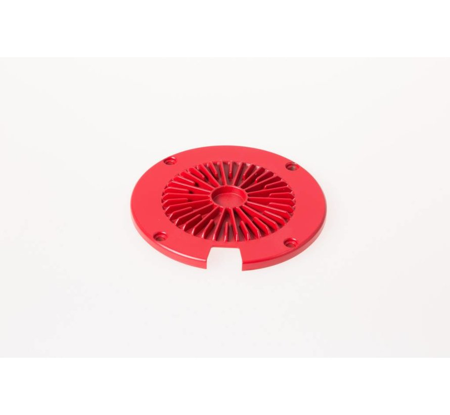Matrice 600 Lower Motor Cover (Red) (M600, M600Pro)