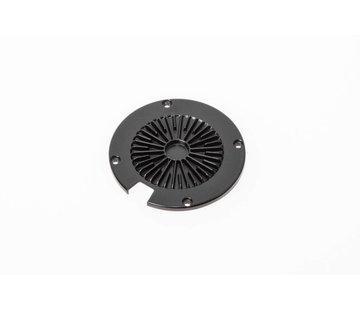 DJI Matrice 600 Lower Motor Cover (Black) (M600, M600Pro)