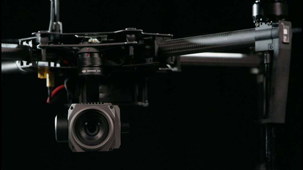 Gimbal Cameras