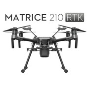 DJI Open Box Matrice 210 RTK V1