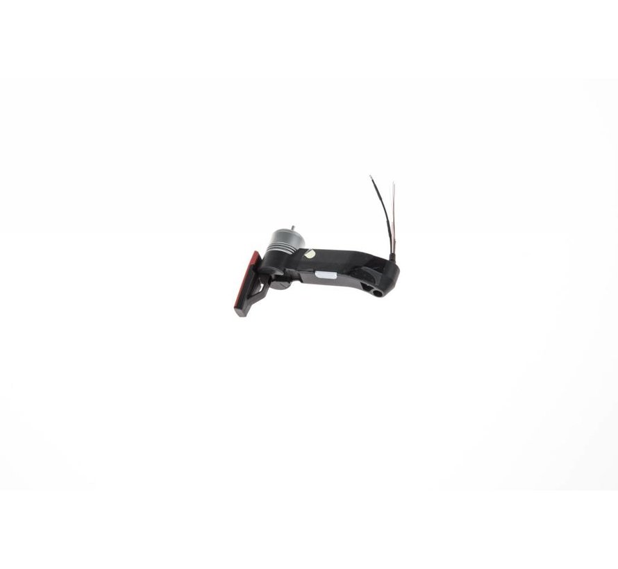 Mavic Air Front Right Arm (Red)