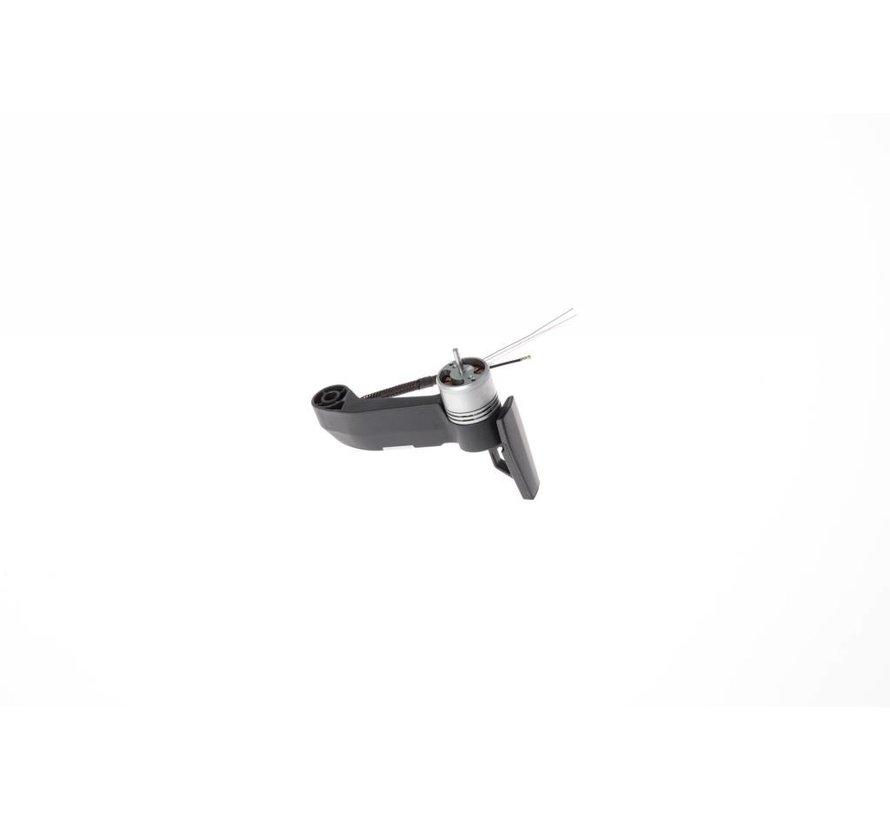 Mavic Air Front Left Arm (Black)