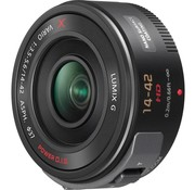 Panasonic Lumix G X Vario Power Zoom Lens, 14-42MM, F3.5-5.6 ASPH