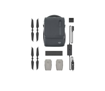 DJI Mavic 2 Fly More Kit