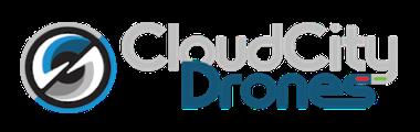 Cloud City Drones