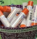 Lavender Wind Lip Balm