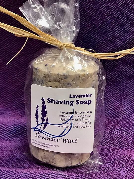 Yummy Skin Shaving Soap 3pk-4