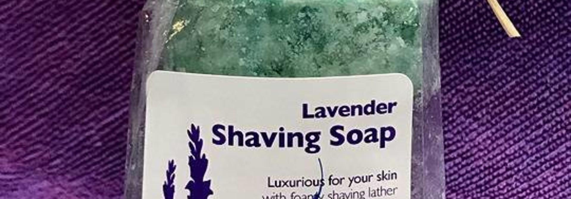 Yummy Skin Shaving Soap 3pk