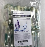 Lavender Wind Yummy Skin Guest Bag