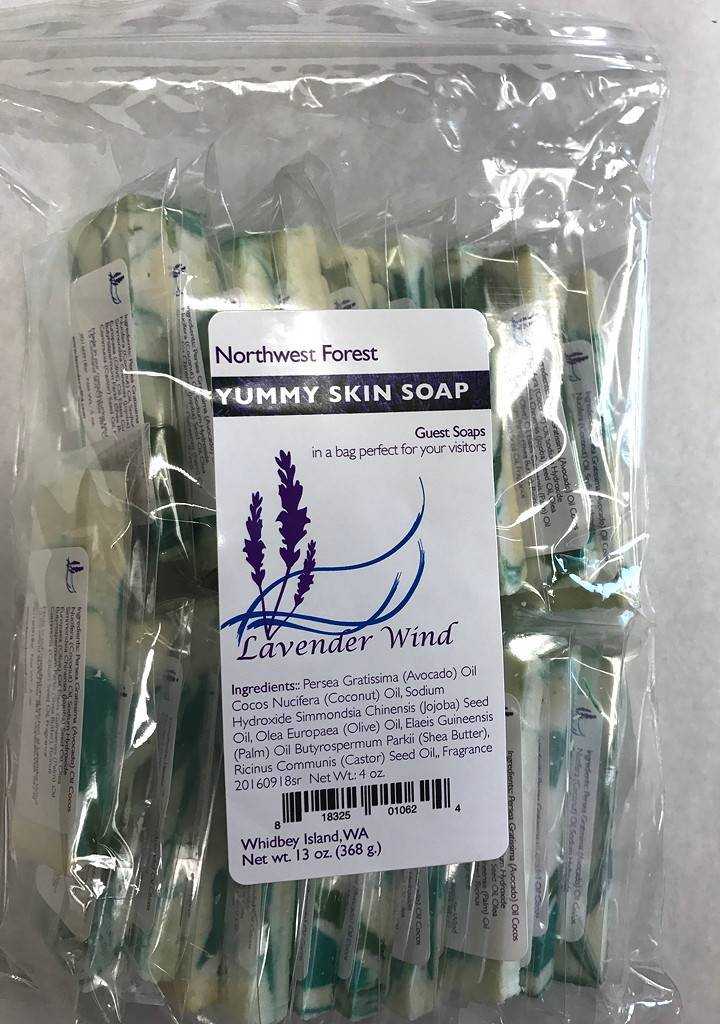 Yummy Skin Guest Bag-3