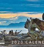 Whidbey Calendar, 8.5x11 WCLT
