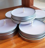 Lavender Wind Candle Making Classes