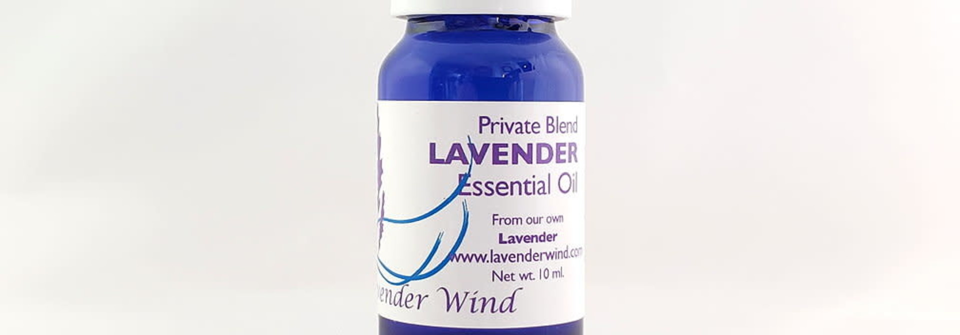 Private Blend Essential Oil - 10 ml.