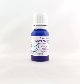 Lavender Wind Private Blend Essential Oil - 10 ml.
