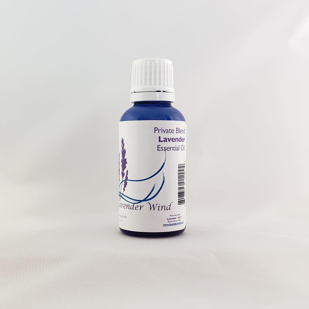 Private Blend Essential Oil 1 oz-1