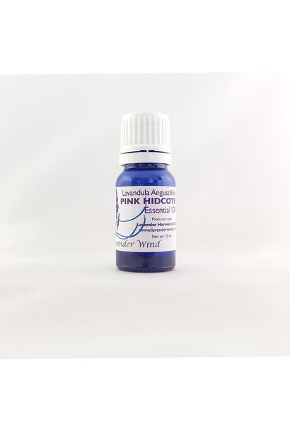 Pink Hidcote Essential Oil  - 10 ml