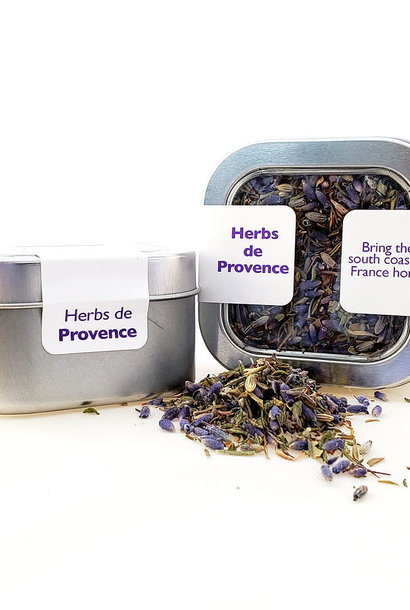Herbs de Provence in Tin, 1.5oz