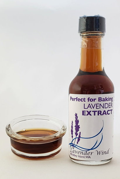 Lavender Baking Extract Small