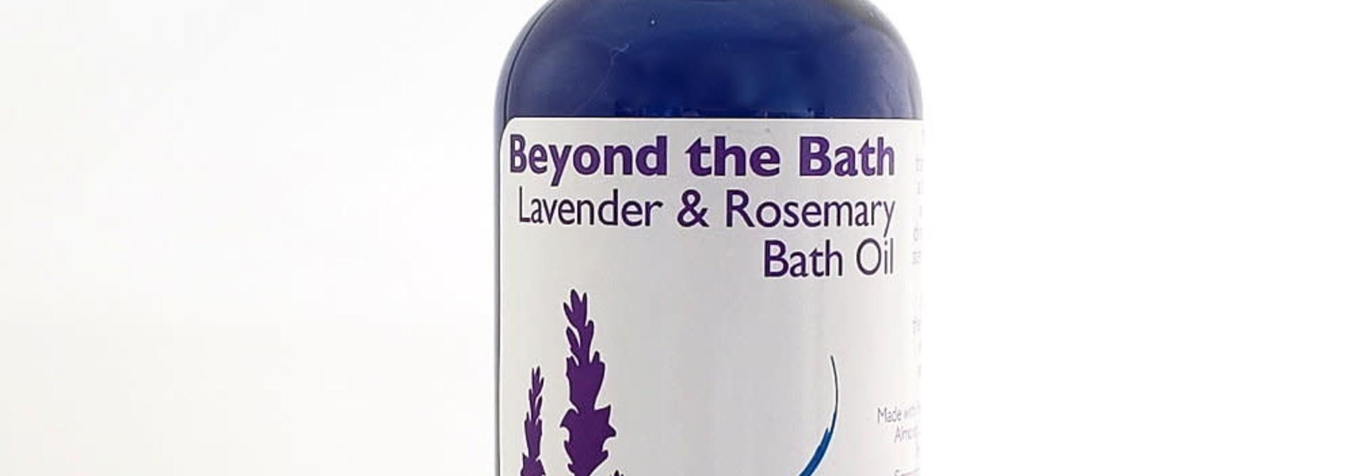 Beyond the Bath (Bath Oil) 2 oz.