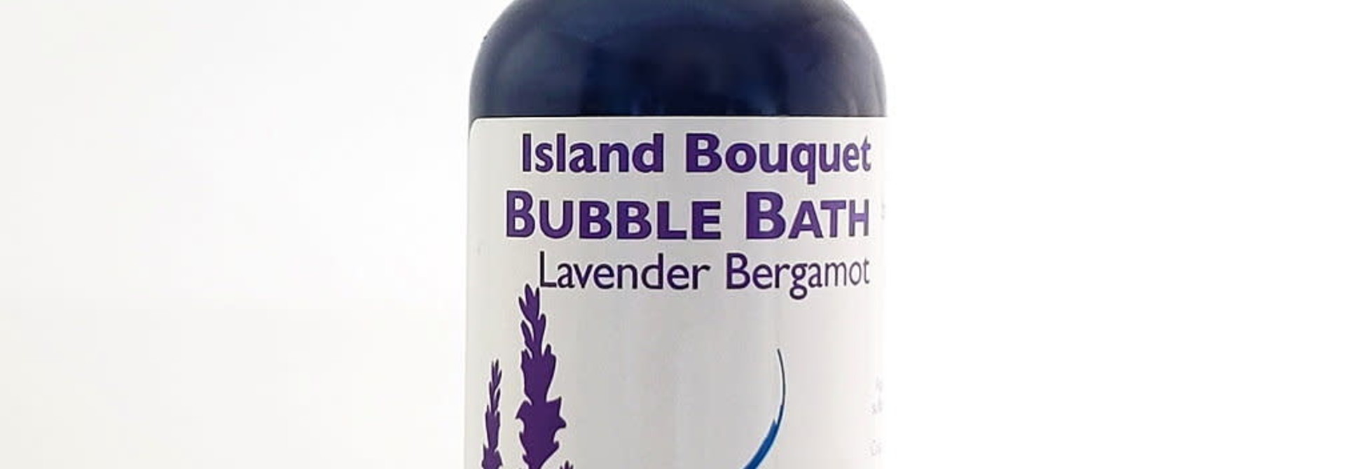 Island Bouquet Bubble Bath - 2 oz