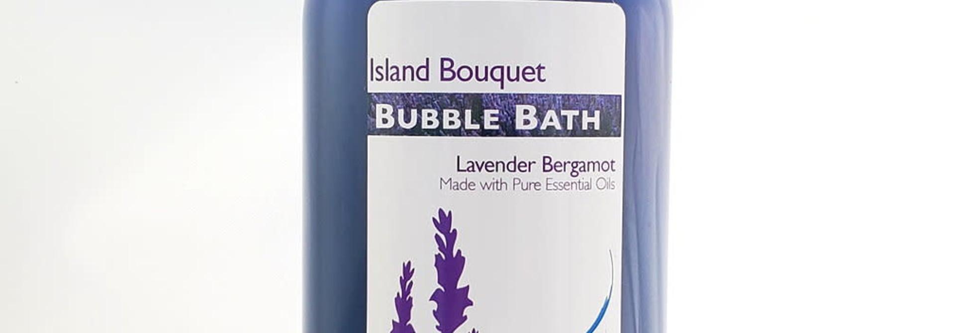 Island Bouquet Bubble Bath - Large