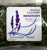 Lavender Wind Whole Culinary Rosemary