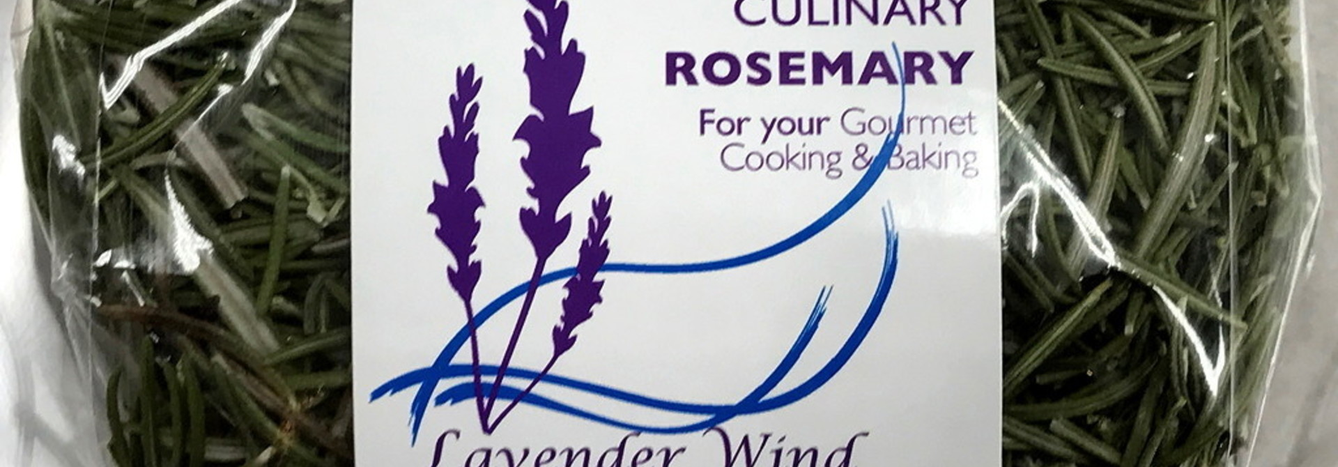 Whole Culinary Rosemary