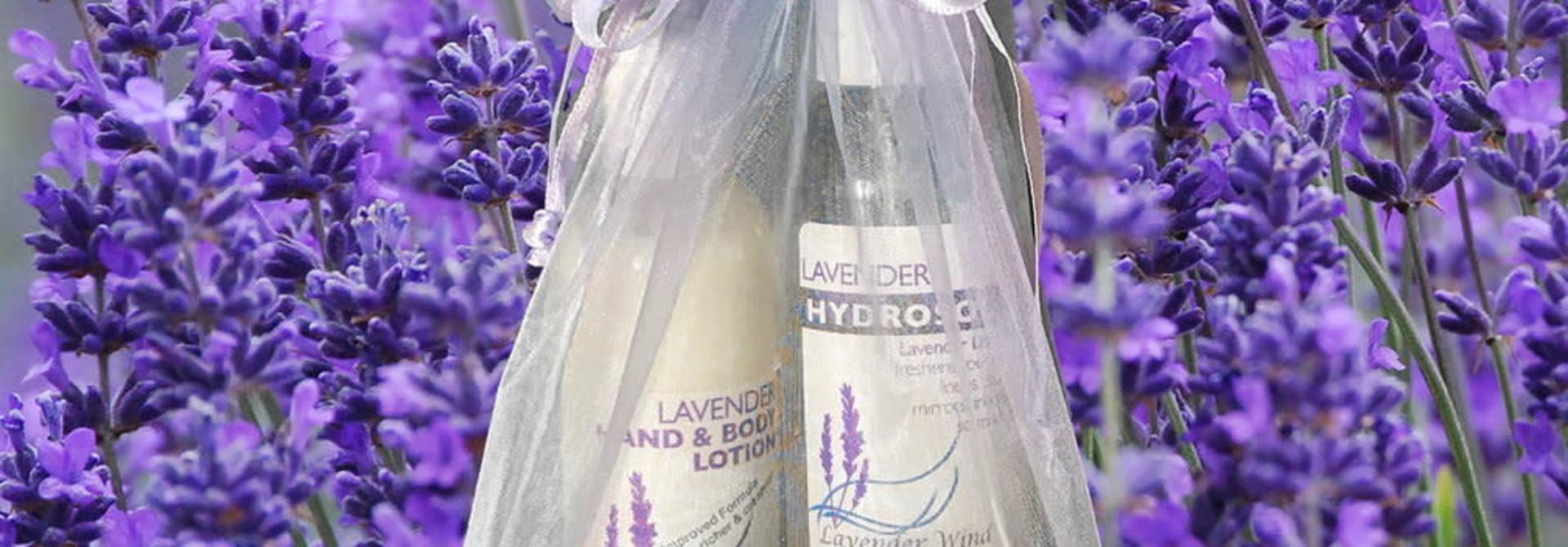 Gift Bag:  Skin Rejuvenation Kit
