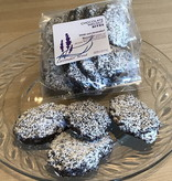 Lavender Wind Chocolate Walnut Bites FRESH