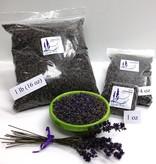 Lavender Wind Bulk Lavender Buds - 1 lb. (16oz)
