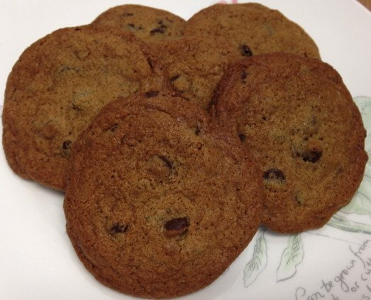 Lavender Chocolate Chip Cookie Mix-1