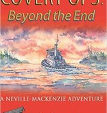 M. G. Chapman Book, Covert Ops 4: Beyond the End, M. G. Chapman