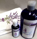 Lavender Wind Joyful Breeze Lavender Shampoo - 2oz