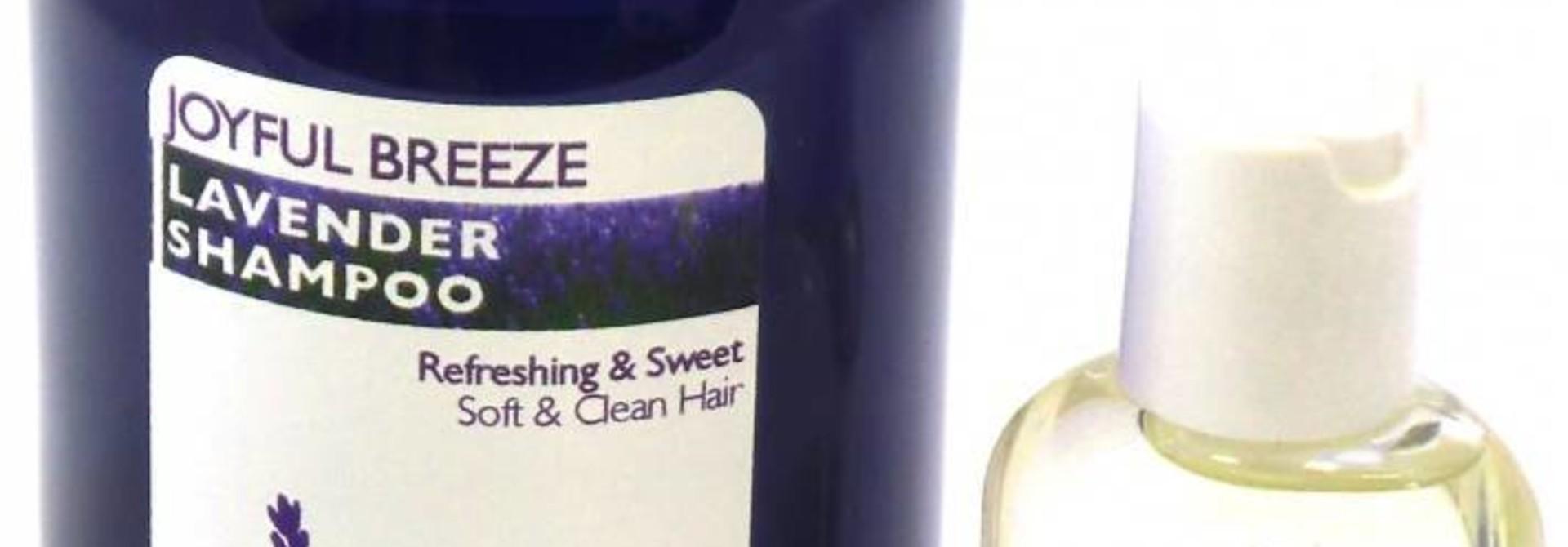 Joyful Breeze Lavender Shampoo - 16oz.