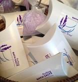 Lavender Wind Purifying Bath Salt, Travel