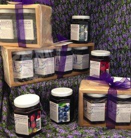Lavender Wind Wood Gift Set - Jams/4