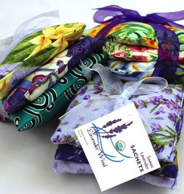 Lavender Wind Sweet Lavender Sachet