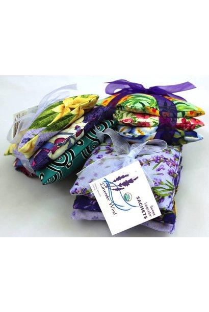 Sweet Lavender Sachet