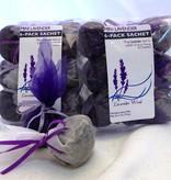 Lavender Wind Mini Lavender 6-Pack