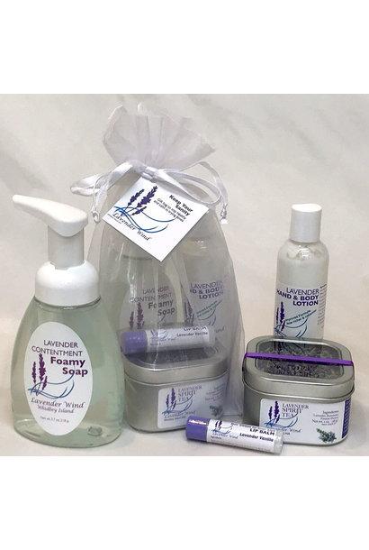 Keep Your Sanity Kit
