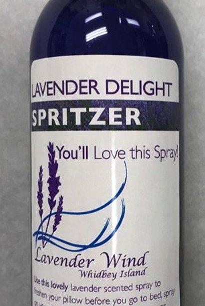 Lavender Delight Spritzer