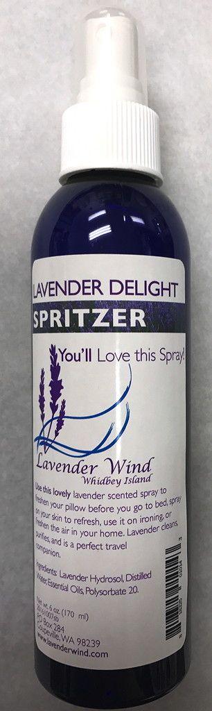 Lavender Delight Spritzer-1
