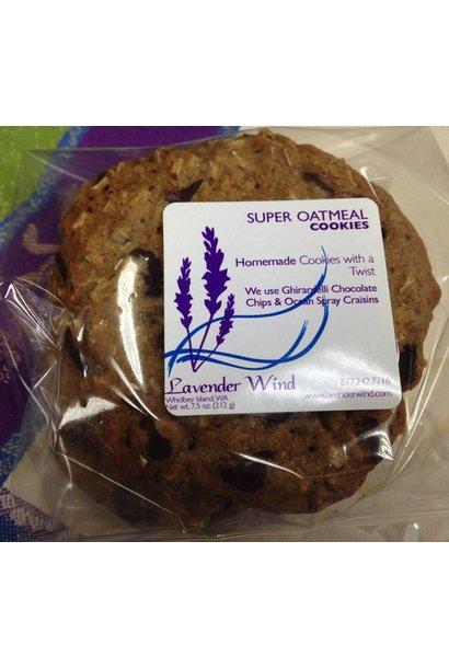 Super Oatmeal Cookies FRESH