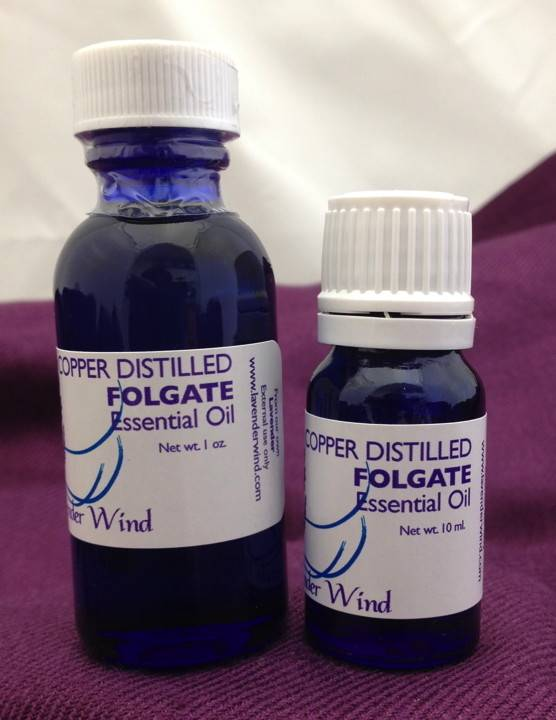 Lavender Wind Folgate Essential Oil 1oz