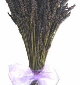 Lavender Wind Fancy Dried Lavender Bundle - Large