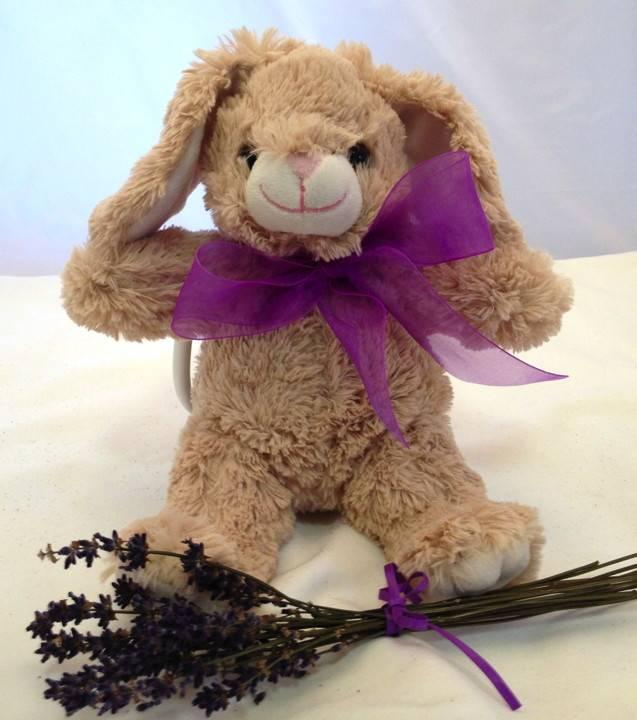 "Stuffed Bunny, ""Flopsy"", 16""-1"