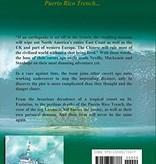 M. G. Chapman Book, Covert Ops 3: Apocalypso, M. G. Chapman