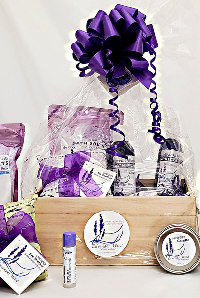 Soothe Yourself Gift Set