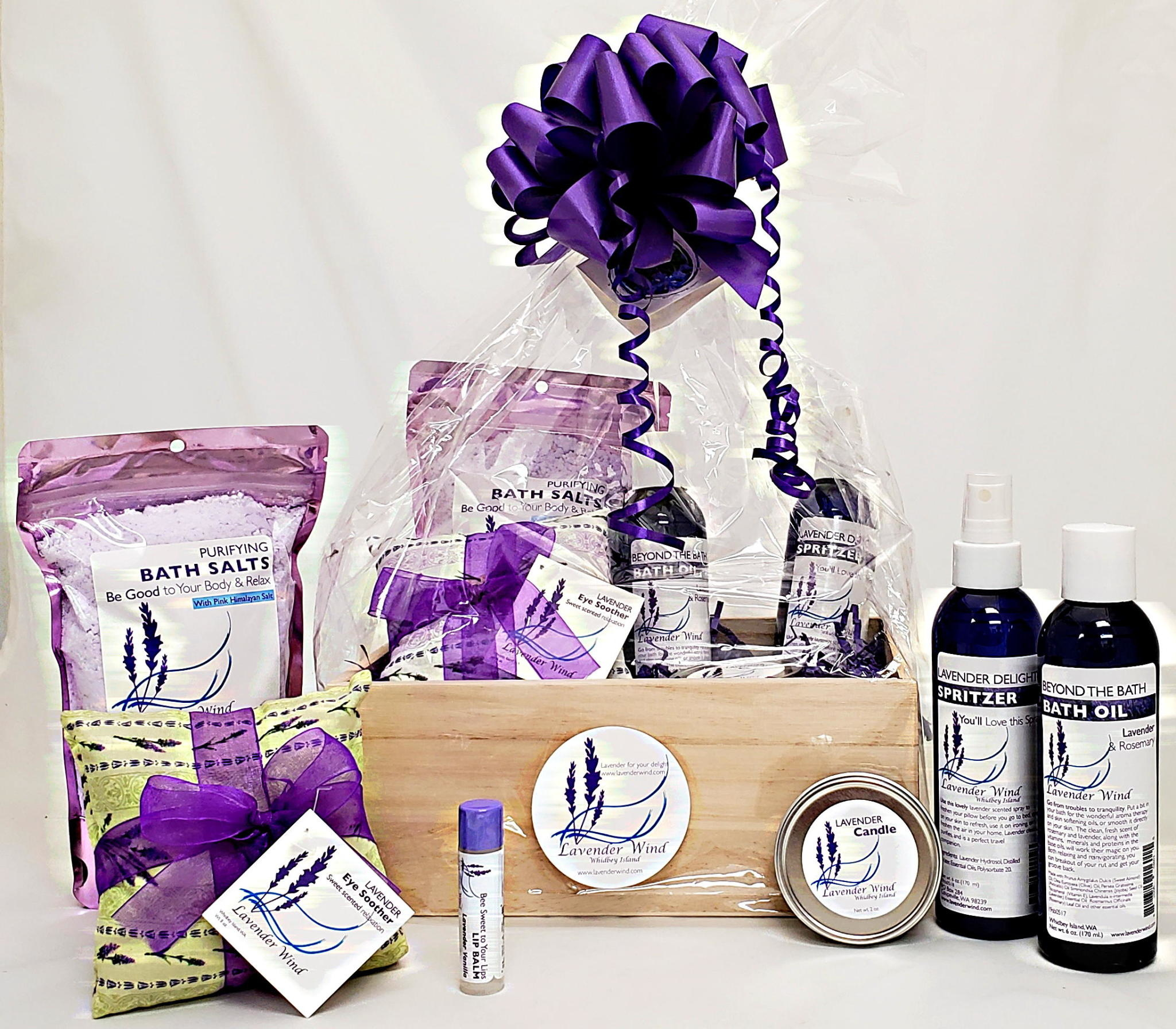 Soothe Yourself Gift Set-1